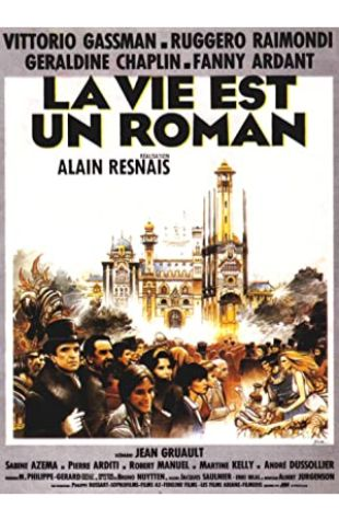 Life Is a Bed of Roses Alain Resnais