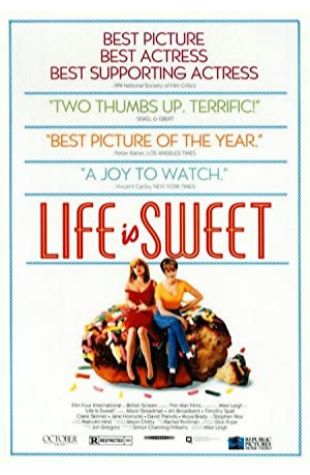 Life Is Sweet Jane Horrocks