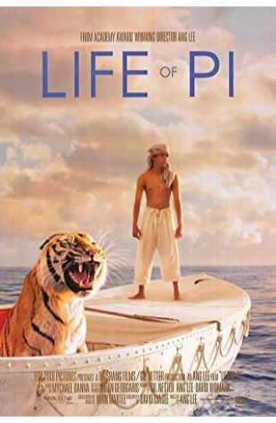 Life of Pi David Magee