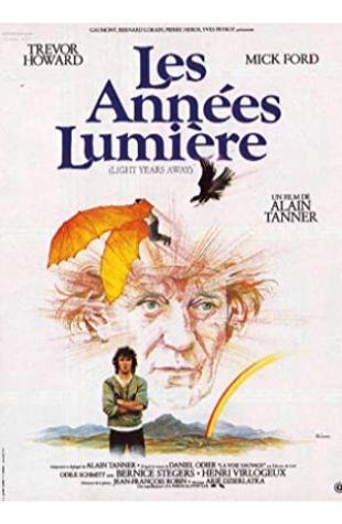 Light Years Away Alain Tanner
