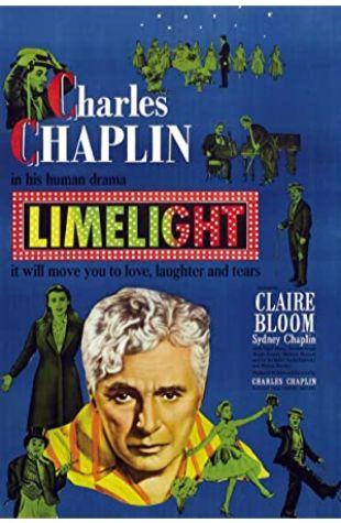Limelight Charles Chaplin