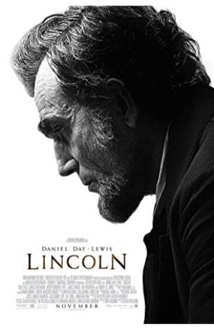 Lincoln Tommy Lee Jones
