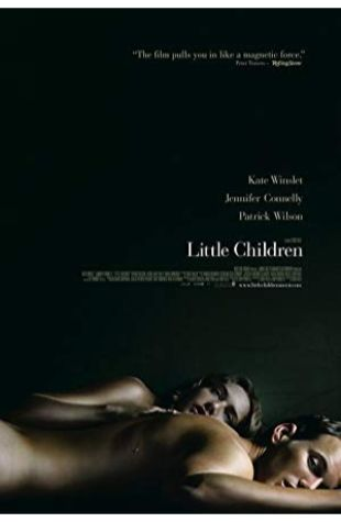 Little Children Jackie Earle Haley