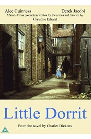 Little Dorrit Alec Guinness