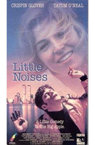Little Noises Jane Spencer
