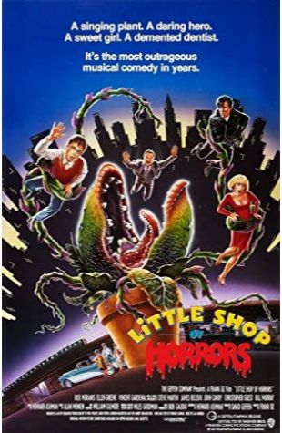 Little Shop of Horrors Lyle Conway