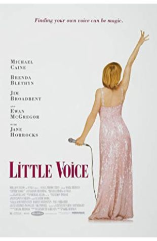 Little Voice Michael Caine