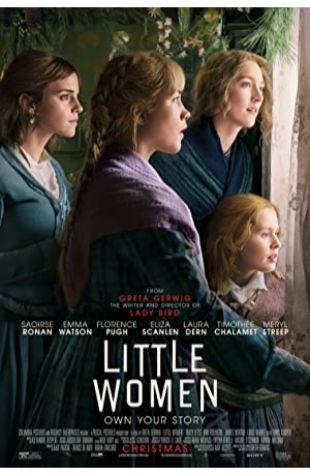 Little Women Jacqueline Durran