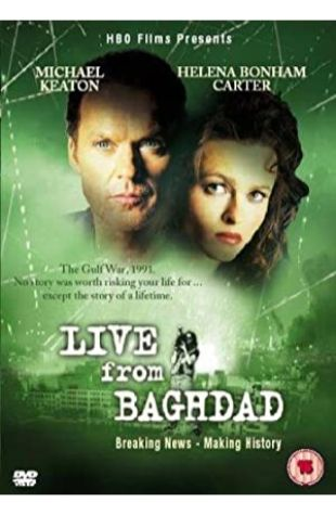 Live from Baghdad Rosalie Swedlin