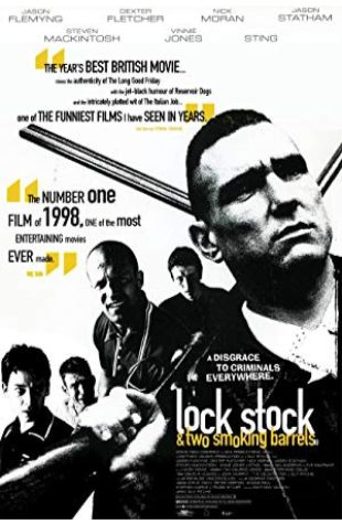 Lock, Stock and Two Smoking Barrels Guy Ritchie
