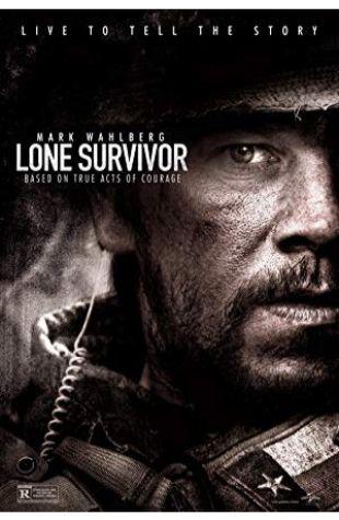 Lone Survivor Daniel Arroyo