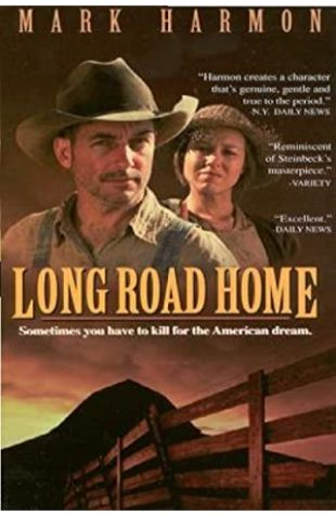 Long Road Home Jane-Howard Hammerstein