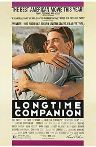 Longtime Companion Bruce Davison