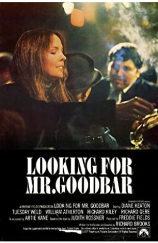 Looking for Mr. Goodbar Diane Keaton