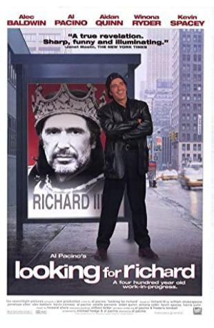 Looking for Richard Al Pacino
