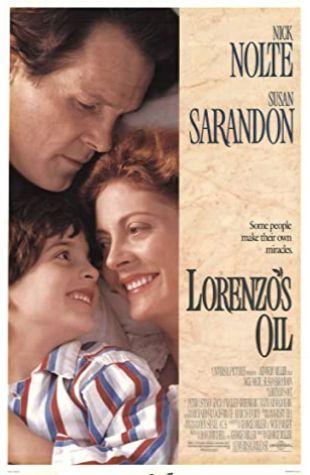 Lorenzo's Oil Susan Sarandon