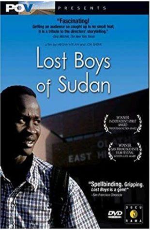 Lost Boys of Sudan Megan Mylan