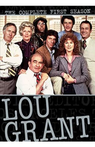Lou Grant Roger Young