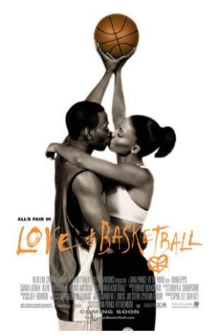 Love & Basketball Gina Prince-Bythewood