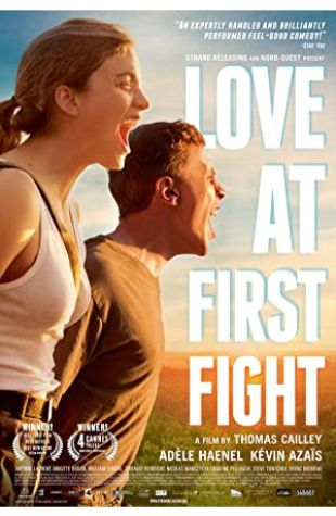 Love at First Fight Thomas Cailley