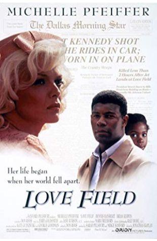Love Field Michelle Pfeiffer