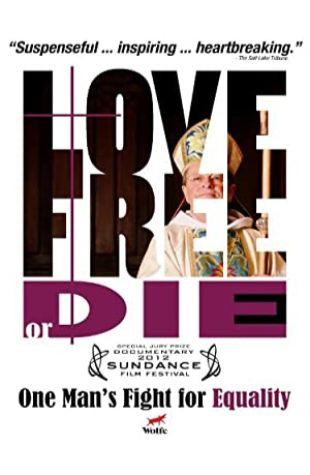 Love Free or Die Macky Alston
