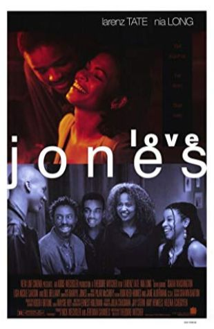 Love Jones Theodore Witcher