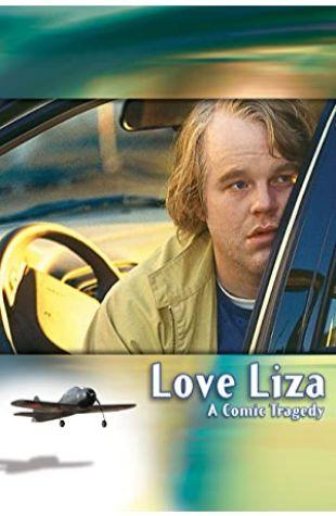 Love Liza Gordy Hoffman