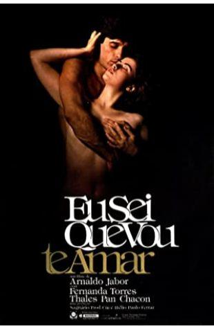 Love Me Forever or Never Fernanda Torres