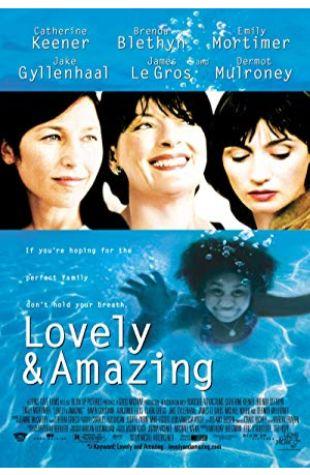 Lovely & Amazing Emily Mortimer