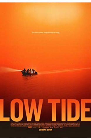 Low Tide Kevin McMullin