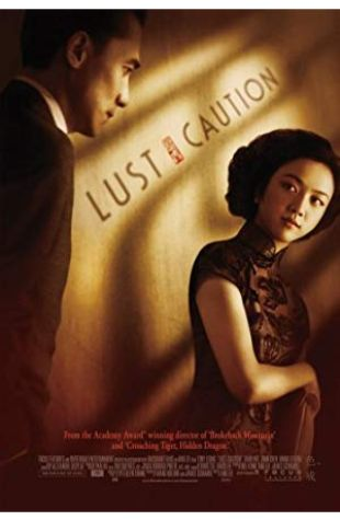Lust, Caution Ang Lee