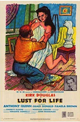 Lust for Life Kirk Douglas