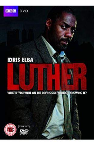 Luther Idris Elba
