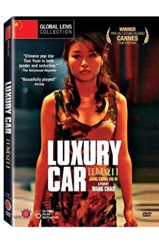 Luxury Car Chao Wang