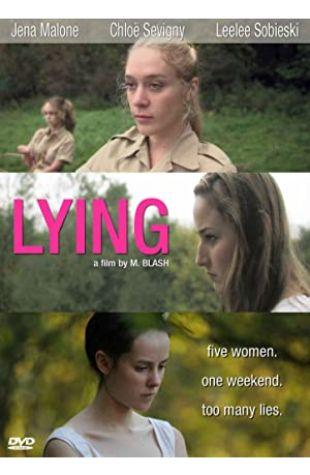Lying M. Blash