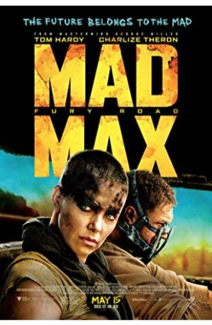 Mad Max: Fury Road Colin Gibson