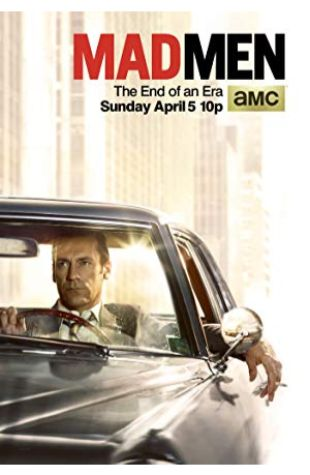 Mad Men Jonathan Abrahams