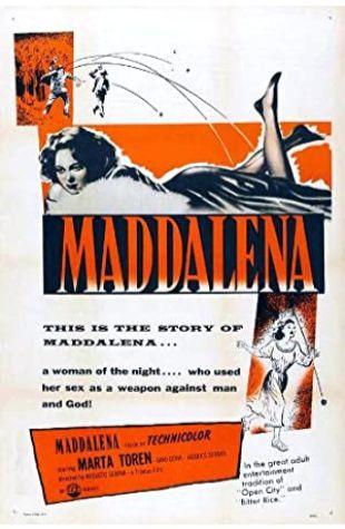 Maddalena Augusto Genina