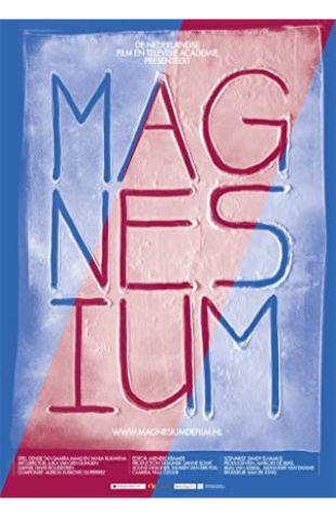 Magnesium Sam de Jong