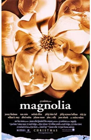 Magnolia Tom Cruise