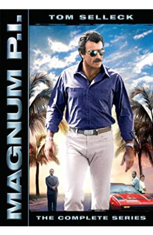 Magnum, P.I. Tom Selleck