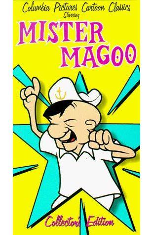 Magoo's Puddle Jumper Stephen Bosustow