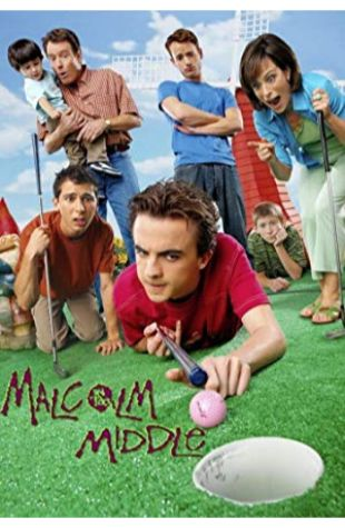 Malcolm in the Middle Neil Thompson
