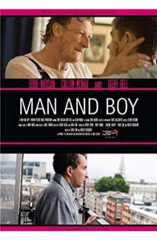 Man and Boy David Leon