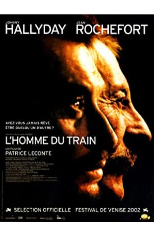Man on the Train Patrice Leconte