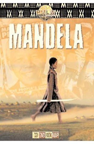Mandela Jo Menell