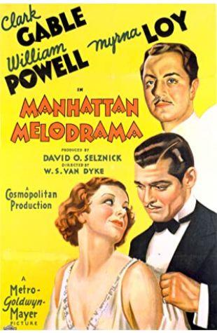 Manhattan Melodrama Arthur Caesar