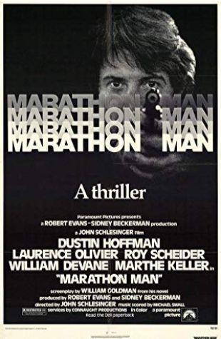 Marathon Man William Goldman