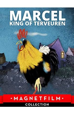 Marcel, King of Tervuren Tom Schroeder